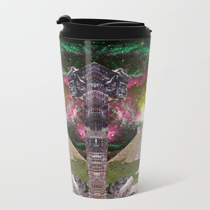 2012 Metal Travel Mug
