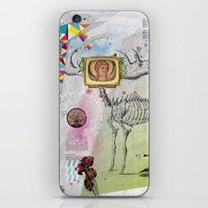 Propaganda iPhone & iPod Skin