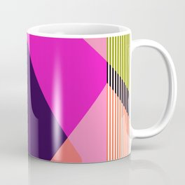 Late 80's Coffee Mug