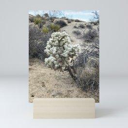 Joshua Tree National Park Mini Art Print