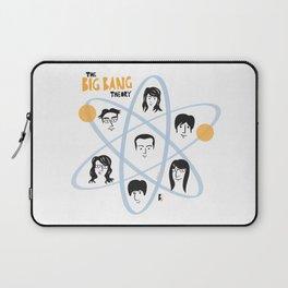The Big Bang Theory Laptop Sleeve