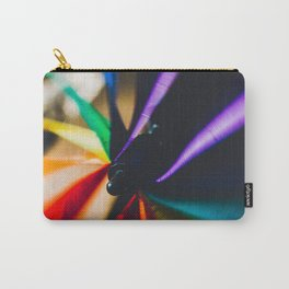 The Color Wheel Carry-All Pouch