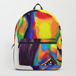 Brit Backpack