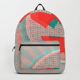 Heart Emoji Backpack
