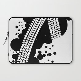 Tyre Tread Laptop Sleeve