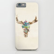 Cow Skull Slim Case iPhone 6