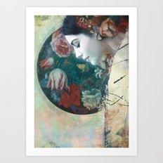 Frigiliana, an ode to Spain Art Print