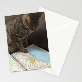 Navigator Stationery Cards