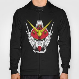 Heavyarms Gundam Wing Hoody