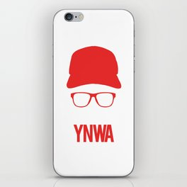 Liverpool YNWA - Klopp iPhone Skin
