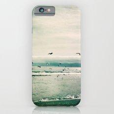 the calm iPhone 6s Slim Case