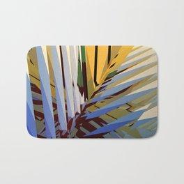 Abstract Composition 670 Bath Mat