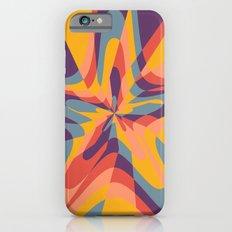 Tropical Star Slim Case iPhone 6s