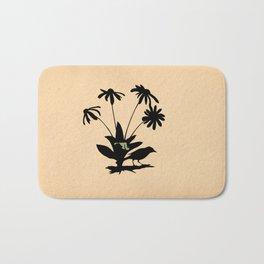 Maryland - State Papercut Print Bath Mat