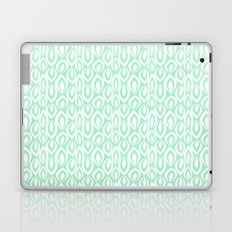 Leafyrific-Fresh Mint Laptop & iPad Skin