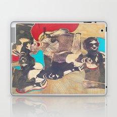 silkscreen test sheet Laptop & iPad Skin