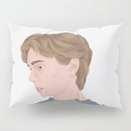 Skam | Isak Valtersen #2 Pillow Sham