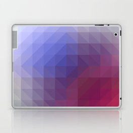 Blend Pixel Color 4 Laptop & iPad Skin