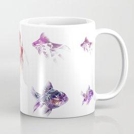 fractal fishes Coffee Mug