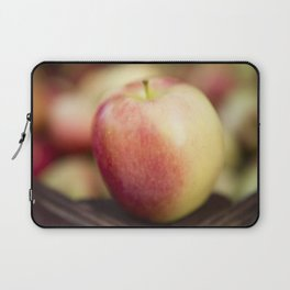 Red Ambrosia Apple Laptop Sleeve