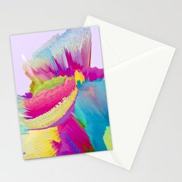 Leyla Stationery Cards