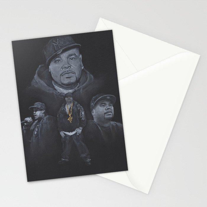 JOE CRACK Stationery Cards