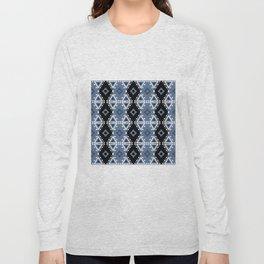 Indian Designs 73 Long Sleeve T-shirt