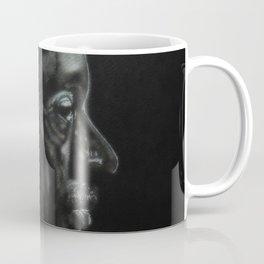 Marcus Miller Coffee Mug