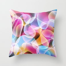 Dulcis Throw Pillow