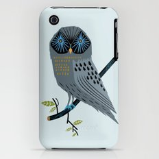 The Perching Owl Slim Case iPhone (3g, 3gs)