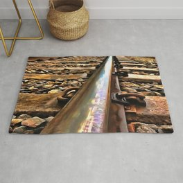 Down The Line Rug