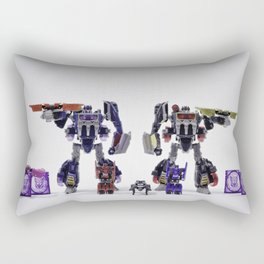 The Crew Rectangular Pillow