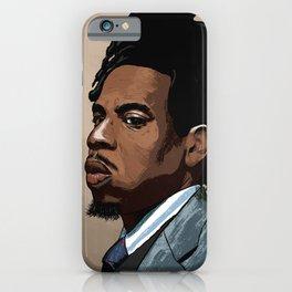 God MC iPhone Case