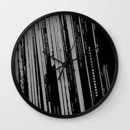 Records 2 Wall Clock