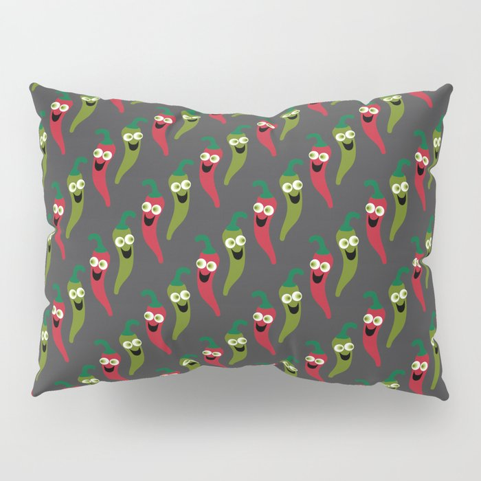Hot Diggity! Pillow Sham
