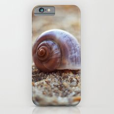 Seashell iPhone 6s Slim Case