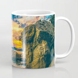 Secret Paradise Coffee Mug