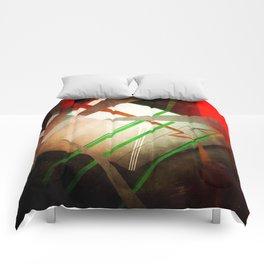 Terra II Comforters