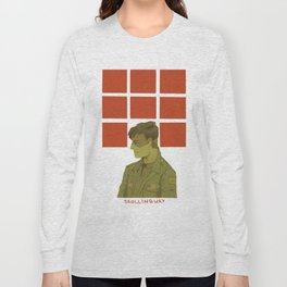 James Sunderland Long Sleeve T-shirt