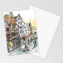 Oxford England Stationery Cards