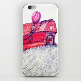 Stable iPhone Skin