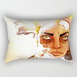 Medea Rectangular Pillow