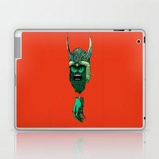 Titus Andronicus Laptop & iPad Skin