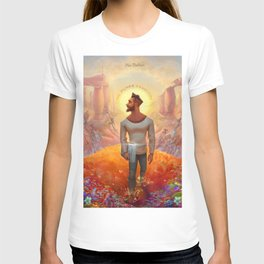 jon bellion the human condition album T-shirt