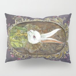 Monsieur Jean Lapin Pillow Sham