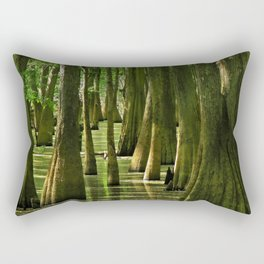 Cypress Light Rectangular Pillow