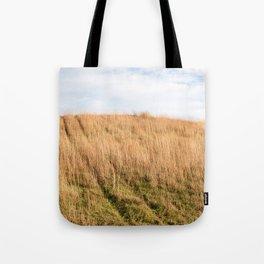 Offroad Tote Bag