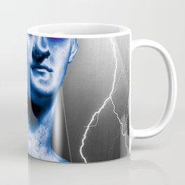 At A Glance Coffee Mug