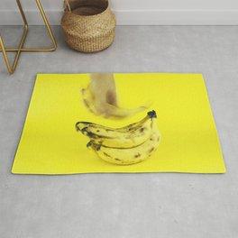 Grab a banana Rug