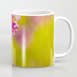 Pink Syringa vulgaris lilac Coffee Mug